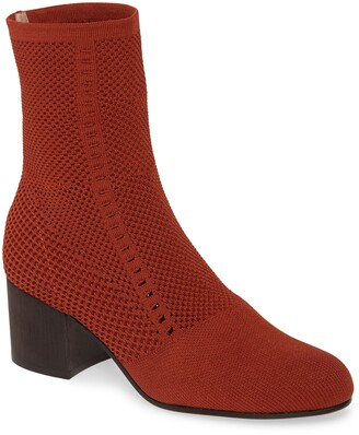 Eileen Fisher Choice Knit Boot