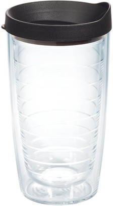 Tervis 1030309 Colorful Insulated Tumbler with Black Lid 16oz