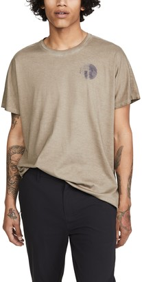 Robert Geller x lululemon Take The Moment Graphic Shirt