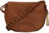 Vince Camuto Luela Flap Small Shoulder Bag