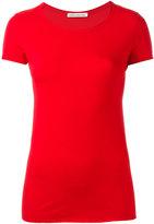 Stefano Mortari short sleeve fitted T-shirt