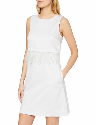 Daniel Hechter Women's Feather Dress