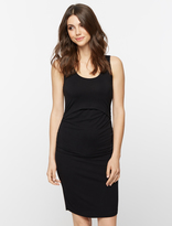 A Pea in the Pod Ripe Lift Up Nursing Dress