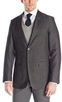 Tommy Hilfiger Men's Grey Soft Sport Coat, Grey