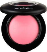 M·A·C MAC Mineralize Blush - (raspberry w/ gold pearl)