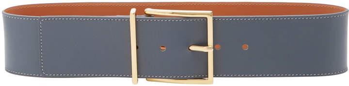MAISON BOINET M'O Exclusive Leather Waist Belt