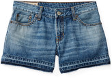Ralph Lauren Denim Shorts, Big Girls (7-16)