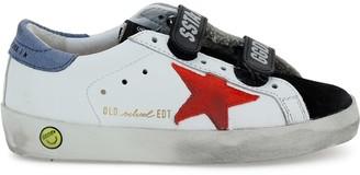 Golden Goose Old School Sneakers For Girl