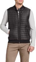 TAROCASH Mitchell Puffer Vest