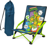 Nickelodeon Teenage Mutant Ninja Turtles Kids Folding Lounge Chair, Direct Ships for just $9.95