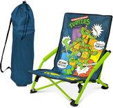 Nickelodeon Teenage Mutant Ninja Turtles Kids Folding Lounge Chair,
