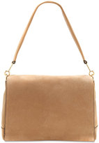 Vince Camuto Medium Flap Shoulder Bag