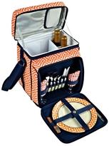 Picnic at Ascot Picnic Cooler Tote Bag