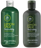 Paul Mitchell Tea Tree Lemon Sage Duo- Shampoo & Conditioner