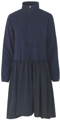 Mads Norgaard Dasma Fleece Dress - XS/34