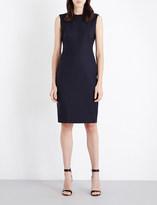Max Mara Rivera stretch-wool dress