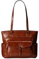 Patricia Nash Bolsena Zip Top Tote Tote Handbags