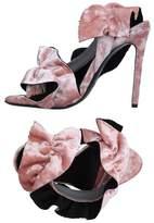 MSGM Sandals