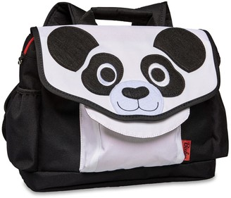 "Bixbee 10"" Kids' Panda Backpack -"