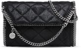 Stella McCartney falabella quilted mini bag
