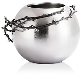 Michael Aram Willow Rose Bowl Vase