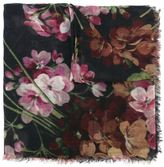 Gucci 'Blooms' scarf