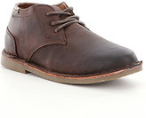 Kenneth Cole Reaction Boys' Real Deal 2 Chukka Boots