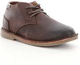 Kenneth Cole Reaction Boys' Real Deal 2 Chukka Boots