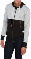 Kinetix Color Block Full Zip Hoodie