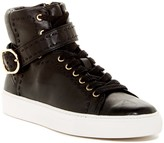 Rachel Zoe Bjorn Soft Vachetta Hi-Top Sneaker