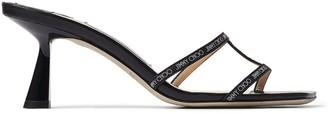 Jimmy Choo Ria 65 Sandals