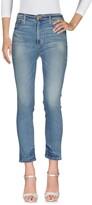 True Religion Denim pants - Item 42553331