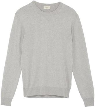 Altea Cotton silk blend sweater