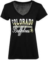 Colosseum Women's Colorado Buffaloes PowerPlay T-Shirt