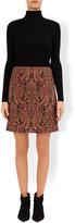 Monsoon Riley Jacquard Skirt