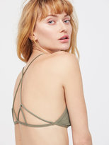 Free People Prism Strappy Bra