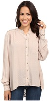 Free People The Best Button Down