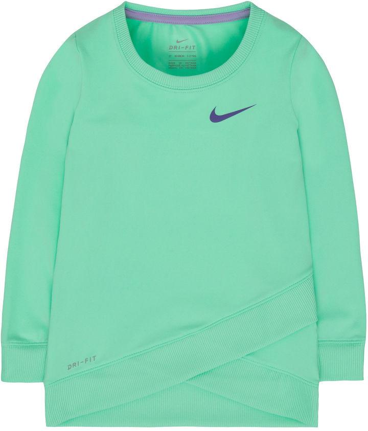 Nike Tunic Top - Toddler