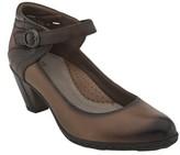 Earth Women's Garnet Ankle Strap Pump