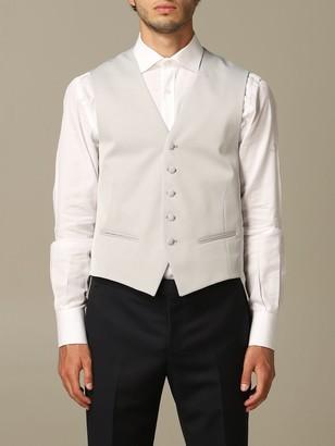 Brian Dales Suit Vest Men