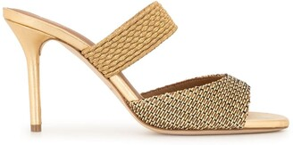 Malone Souliers Milena 85mm sandals