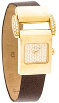 Piaget Diamond Protocole Watch