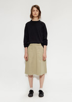 Mhl By Margaret Howell Gym Skirt