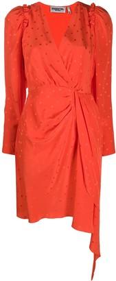 Essentiel Antwerp Viesbeth silk dress