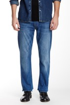 "Mavi Jeans Zach Beltown Straight Leg Jean - 30-34"" Inseam"