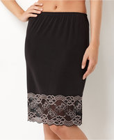 Jones New York Silky Anti Cling Half with Lace 620222