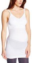 Ripe Maternity Women Seamless Nursing Tank Vest