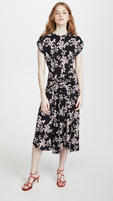 Paco Rabanne Blossom Dress