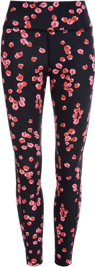 Giambattista Valli Floral Leggings