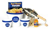 Wabash Valley Farms Wabash Valley FarmsTM Stovetop Popcorn Popper Theater Party Pack